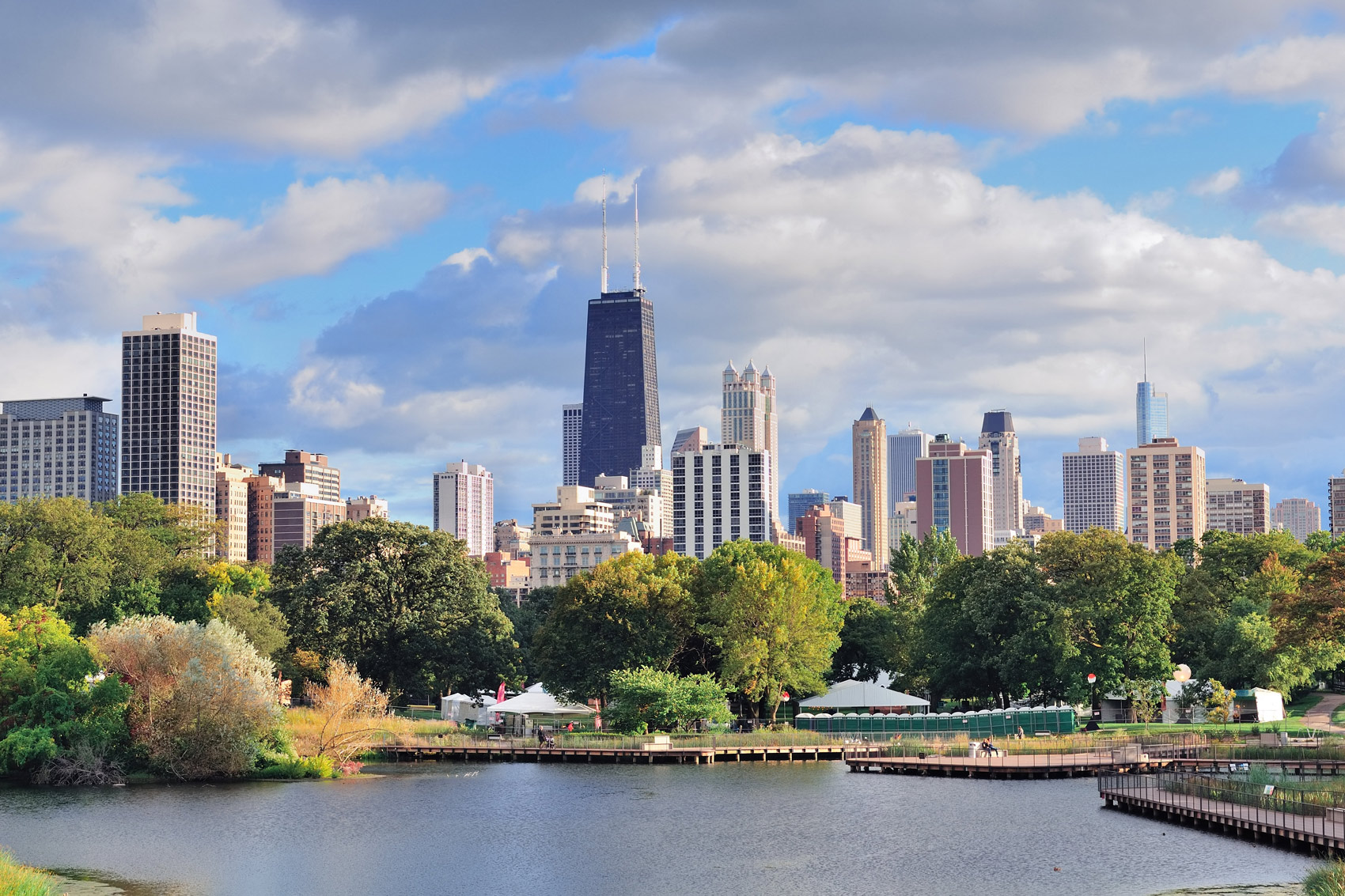 Image of Chicago, Illinois