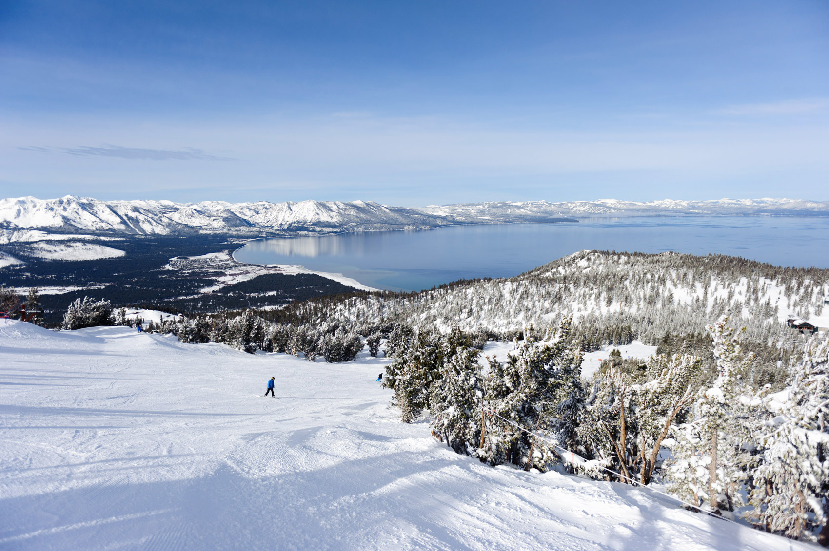 Image of South Lake Tahoe